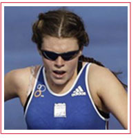 Lauren Steadman paralympian athlete